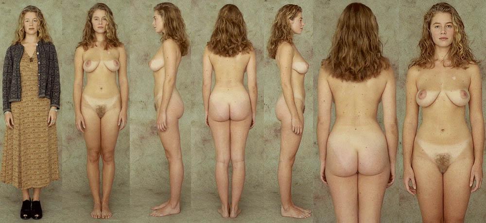 Фото женской фигуры порно