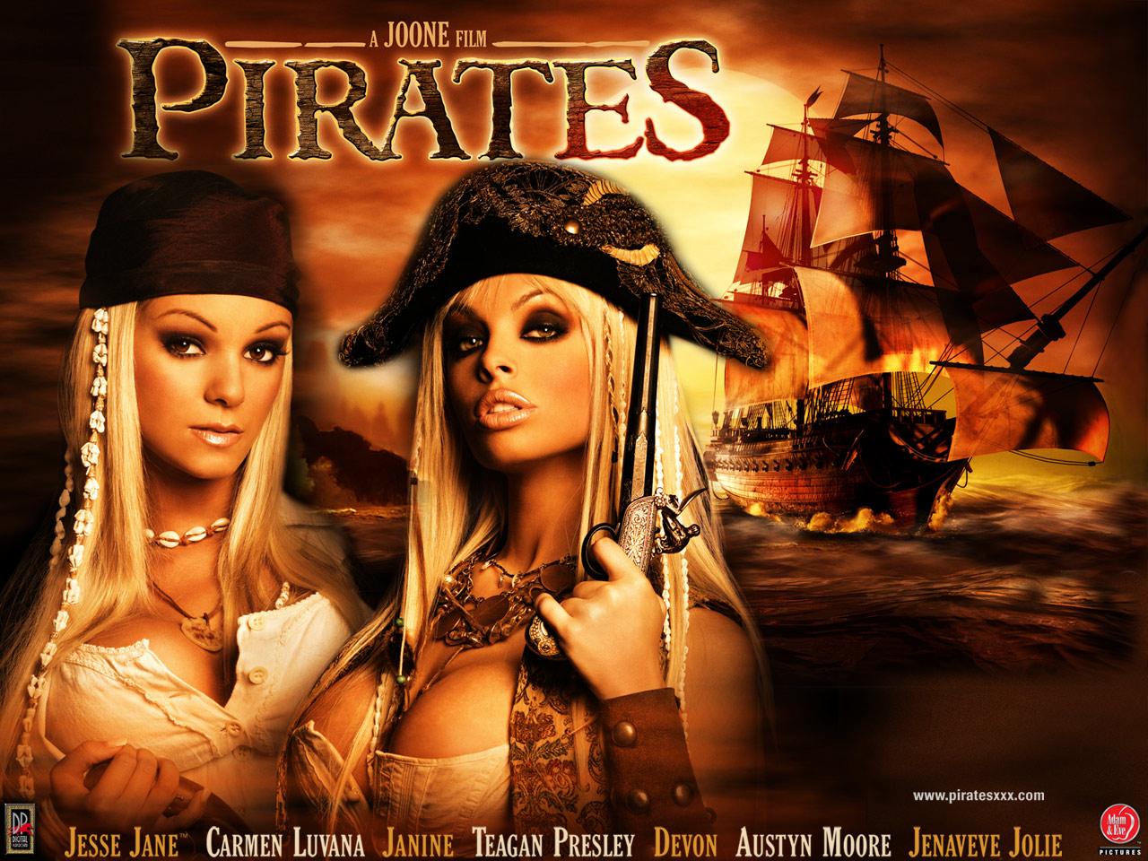 Порно пираты фильмы