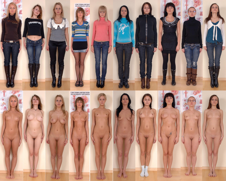Конкурс женских писек