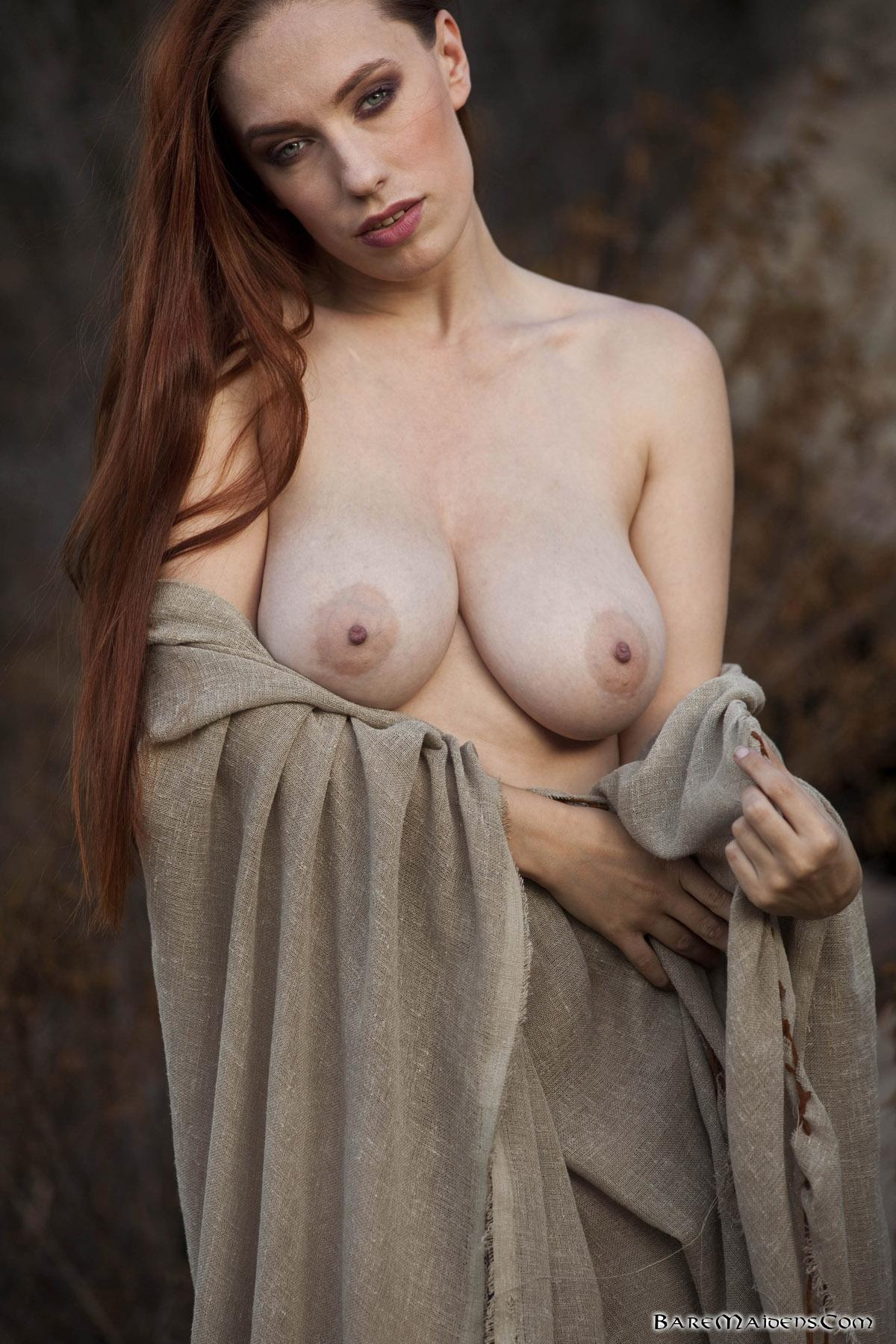 baremaidens